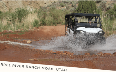 True utah getaways