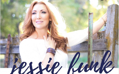 Jessie Funk — The ivy ranch promise